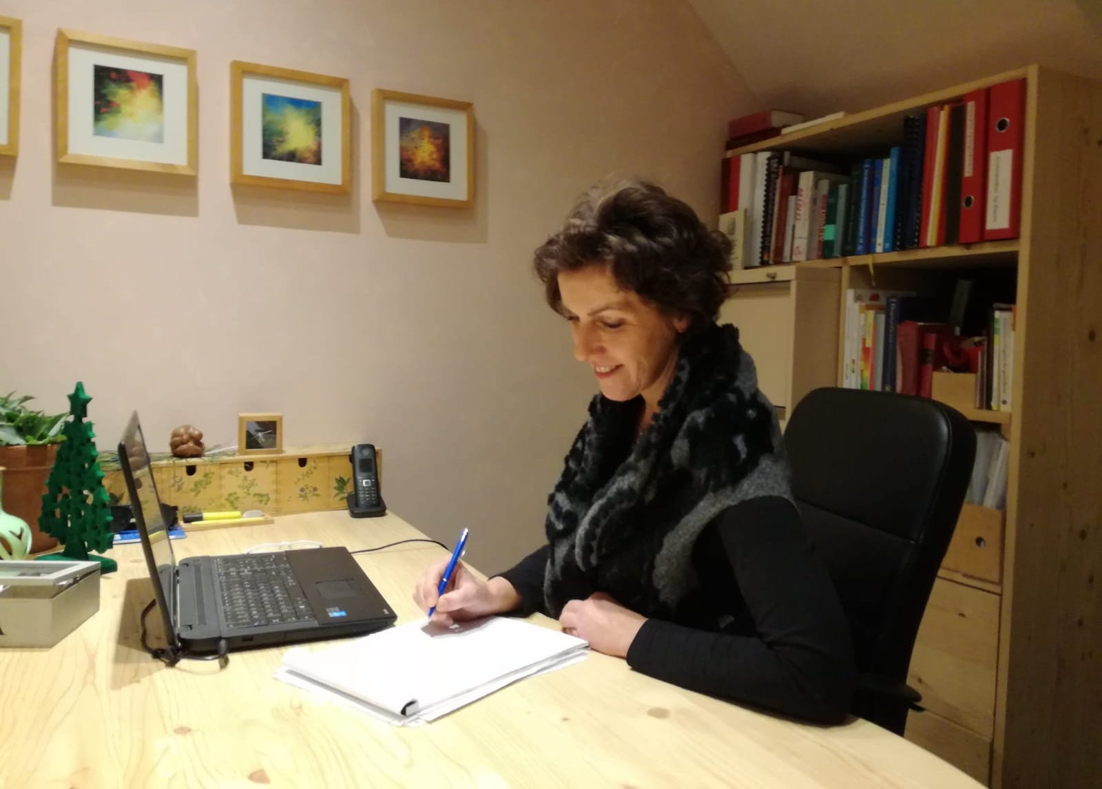 Margie van Mierlo